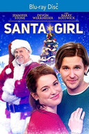 SANTA GIRL BLURAY