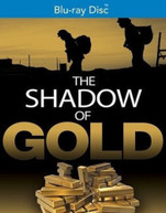 SHADOW OF GOLD BLURAY