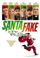 SANTA FAKE DVD