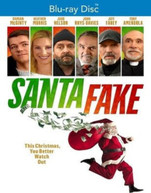 SANTA FAKE BLURAY