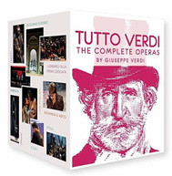 TUTTO VERDI BLURAY