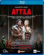 ATTILA BLURAY