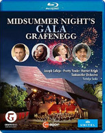 MIDSUMMER NIGHT'S GALA BLURAY
