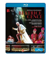 BEATRICE CENCI BLURAY