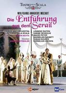MOZART /  CHORUS OF TEATRO ALLA SCALA / KEHRER - DIE ENTFUHRUNG AUS DEM DVD