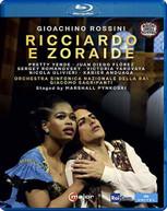 RICCIARDO E ZORAIDE BLURAY