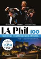 PHIL 100 / VARIOUS DVD