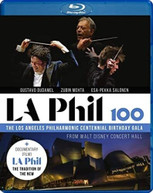 PHIL 100 / VARIOUS BLURAY