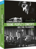 YOUNG PEOPLE'S CONCERT 2 / VARIOUS BLURAY