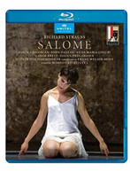 SALOME BLURAY