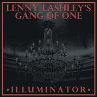LENNY LASHLEY /  GANG OF ONE - ILLUMINATOR CD