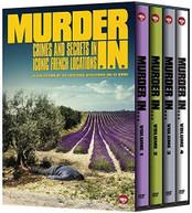 MURDER IN COLLECTION DVD