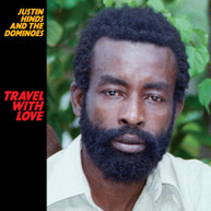 JUSTIN HINDS &  DOMINOES - TRAVEL WITH LOVE VINYL
