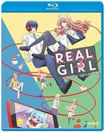 REAL GIRL BLURAY