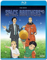 SPACE BROTHERS #0 BLURAY