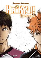 HAIKYU: SEASON 3 DVD