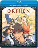 ORPHEN BLURAY