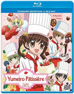 YUMEIRO PATISSIERE BLURAY