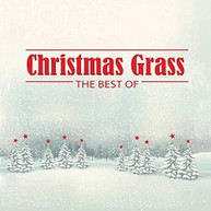 CHRISTMAS GRASS: THE BEST OF / VARIOUS CD