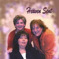 HEAVEN SENT CD