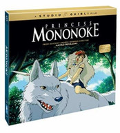 PRINCESS MONONOKE (COLLECTOR'S) (EDITION) BLURAY