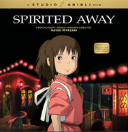SPIRITED AWAY COLLECTORS EDITION BLURAY