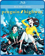 PENGUIN HIGHWAY BLURAY