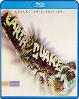 EARTHQUAKE (COLLECTOR'S) (EDITION) BLURAY
