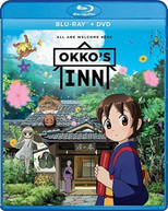 OKKO'S INN BLURAY