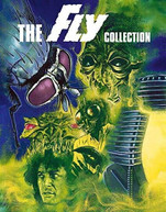 FLY COLLECTION BLURAY