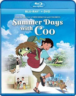 SUMMER DAYS WITH COO BLURAY