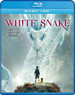 WHITE SNAKE BLURAY