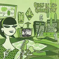 GIRLS IN THE GARAGE VOLUME 7 / VARIOUS VINYL