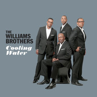 WILLIAMS BROTHERS - COOLING WATER CD