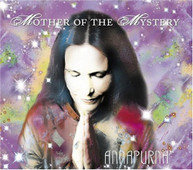 ANNAPURNA - MOTHER OF THE MYSTERY CD