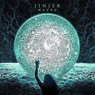 JINJER - MACRO CD