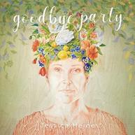 JESSICA HEINE - GOODBYE PARTY VINYL