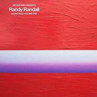 RANDY RANDALL - ARTHUR KING PRESENTS RANDY RANDALL: SOUND FIELD VINYL
