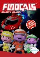 FLOOGALS: SEASON 1 VOLUME 1 DVD