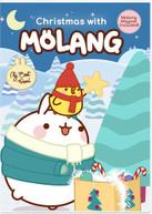 MOLANG: CHRISTMAS WITH MOLANG DVD