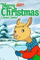 LLAMA LLAMA: MERRY CHRISTMAS LLAMA LLAMA DVD