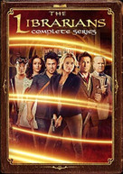 LIBRARIANS: COMPLETE SERIES DVD