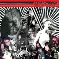 TEAM DRESCH - SINGLES COMP CD