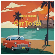 CHRIS ORRICK - OUT TO SEA CD
