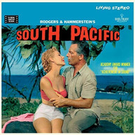 RODGERS &  HAMMERSTEIN - SOUTH PACIFIC - SOUTH PACIFIC - SOUNDTRACK VINYL