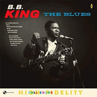 B.B. KING - BLUES - VINYL