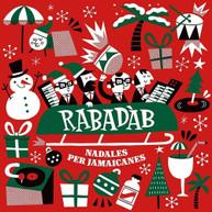 RABADAB - NADALES PER JAMAICANES CD