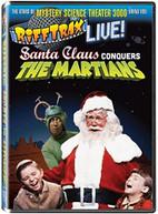 RIFFTRAX: LIVE SANTA CLAUS CONQUERS DVD
