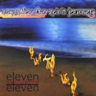 ELEVEN ELEVEN REVOLUTION - SONGS FOR THE SPIRIT JOURNEY CD