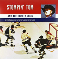 STOMPIN TOM CONNORS - STOMPIN TOM & THE HOCKEY SONG VINYL